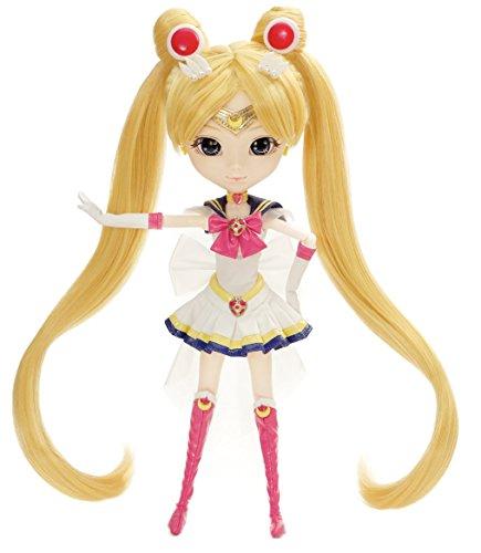 Pullip スーパーセーラームーン (Super Sailor Moon) P-176 約310mm ABS製 塗装済み 可動フィギュア