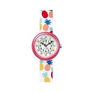 [フリック フラック]Flik Flak 腕時計 Story TimeストーリータイムNANANAS (ナナナズ) キッズ