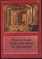 Magic: the Gathering - Tunnel - Alpha