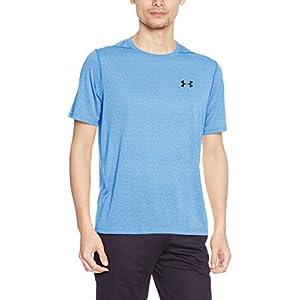(アンダーアーマー)UNDER ARMOUR スレッドボーンサイロTシャツ(トレーニング/Tシャツ/MEN)[1289583]