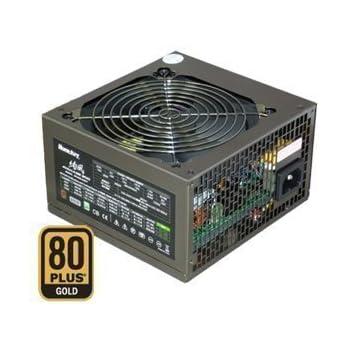 Huntkey ATX電源80PLUS GOLD 300W  絢風 AYAKAZE300