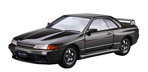 1/24 ザ・モデルカー No.12 ニッサン BNR32 スカイラインGT-R '89