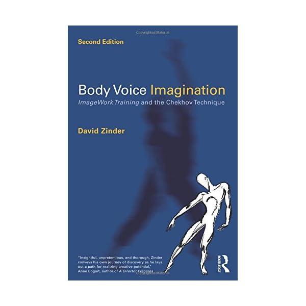 Body Voice Imagination: ...の商品画像