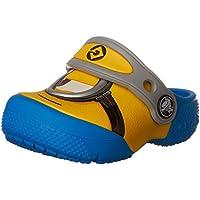 Crocs Unisex Kids  FunLab Minions Clog