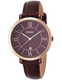 [フォッシル]FOSSIL 腕時計 JACQUELINE ES4099 レディース 【正規輸入品】