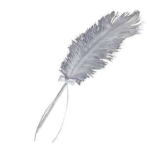 ペン フェザーペン 羽飾り 結婚式 ウェディング