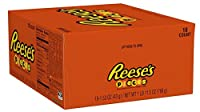 Reese's Pieces Candy (1.53 oz, 18 pks.) [並行輸入品]