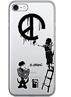 iPhone/Xperia/Galaxy/他機種選択可:テキストケース(GD:ウォールデザイン_D) 72 au GALAXY S9(SCV38)