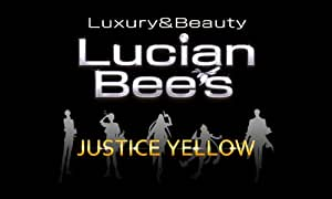 LucianBee's JUSTICE YELLOW
