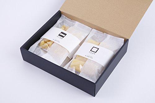 乾燥 湯葉 ゆば お土産 セット NC(結び湯葉2袋/色志湯葉2袋) 熨斗 のし 付き 贈り物