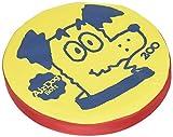 スーパーキャット エアドッグソフト 200 黄色