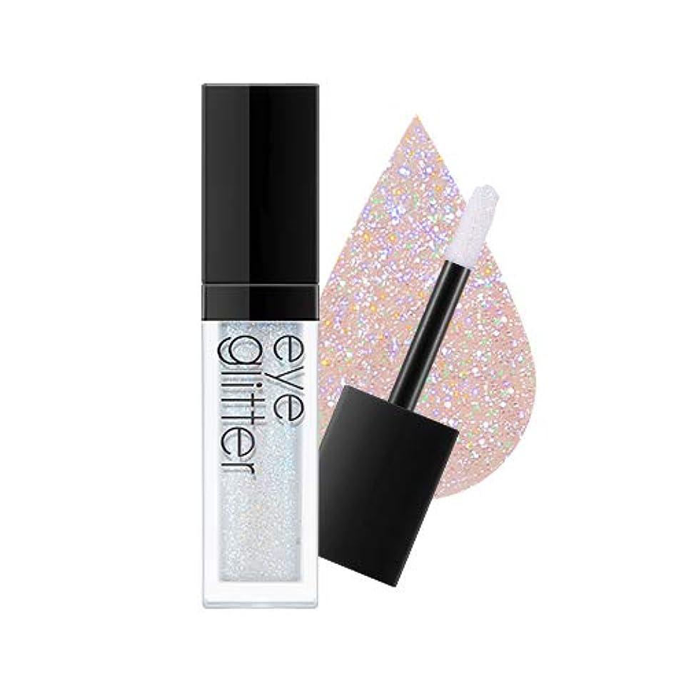 複製カウントオフAPIEU Eye Glitter (No.10 Crystal Stone) / アピュ アイグリッター [並行輸入品]