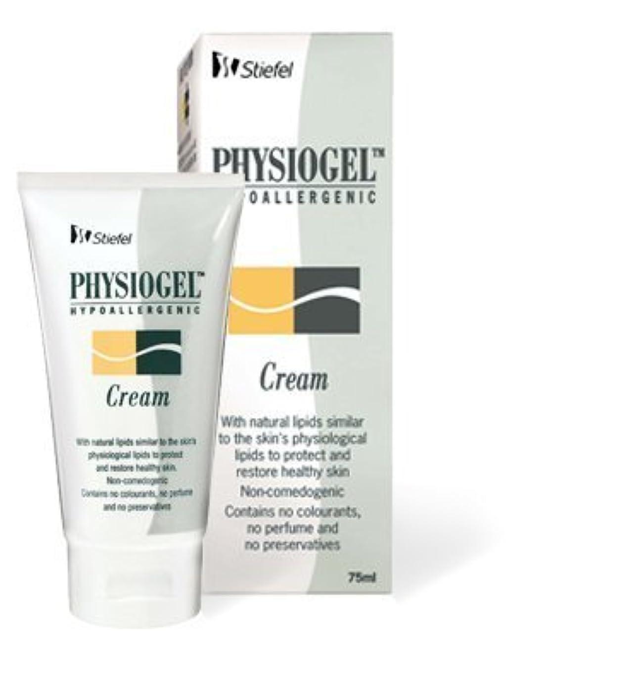 論理数値サイクルStiefel Physiogel Cream 5.07 Fl Oz.(75mlx2) [並行輸入品]