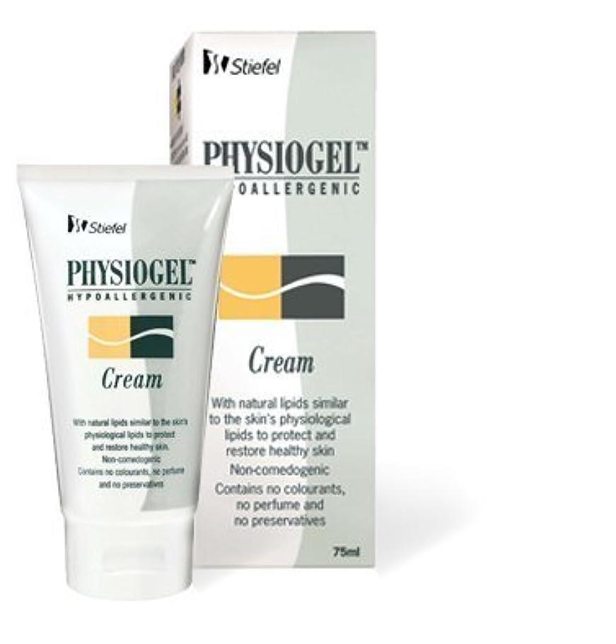 ストローク観点歪めるStiefel Physiogel Cream 5.07 Fl Oz.(75mlx2) [並行輸入品]