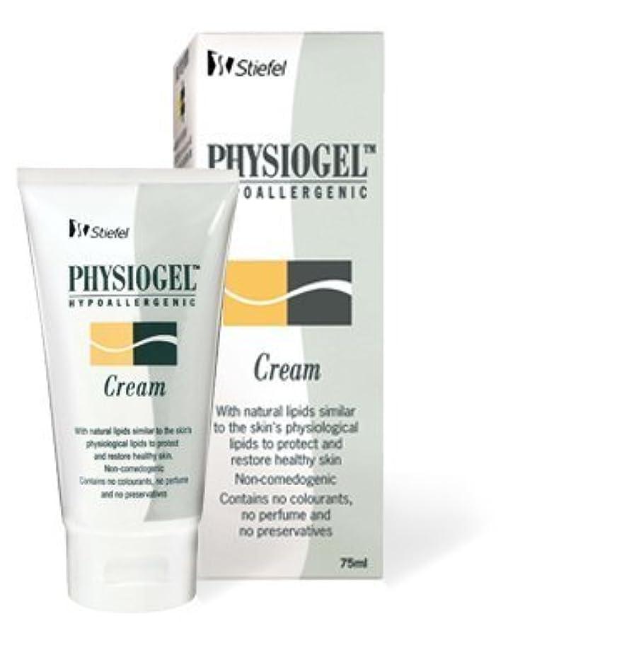 雇用包囲本気Stiefel Physiogel Cream 5.07 Fl Oz.(75mlx2) [並行輸入品]