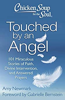 Chicken Soup for the Soul: Touched by an Angel: 101 Miraculous Stories of Faith, Divine Intervention, and Answered Prayers by [Newmark, Amy]