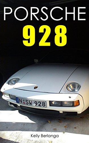 Porsche 928 (English Edition)