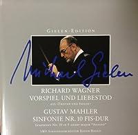 Wagner: Prel & Liebestod Fromtristan Und Isolde Etc: