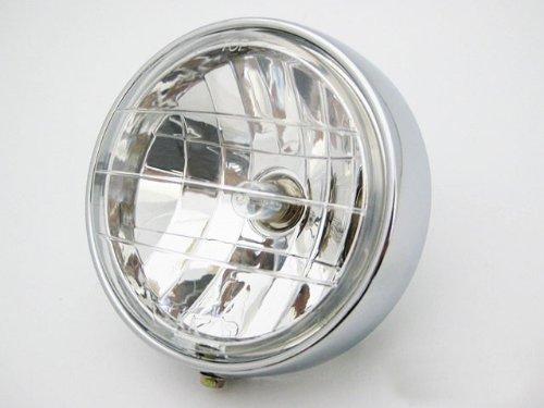マルチリフレクターライト カブ クリアレンズ L20-1069