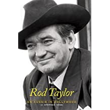 Rod Taylor: An Aussie in Hollywood