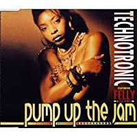 Pump up the jam [Single-CD]