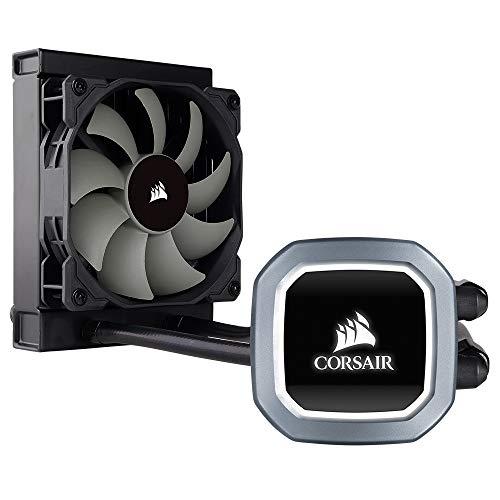 CORSAIR H60-2018- 水冷CPUクーラー [Intel/AMD両対応] FN1190 CW-9060036-WW B079NXZQBC 1枚目