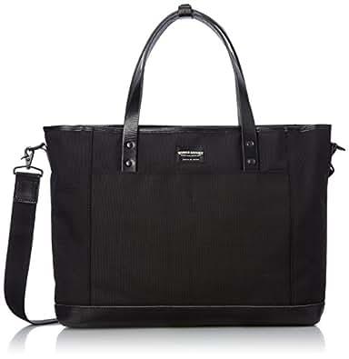 [ワンダーバゲージ] Goodmans 2way Tote Bag GM2WT ブラック