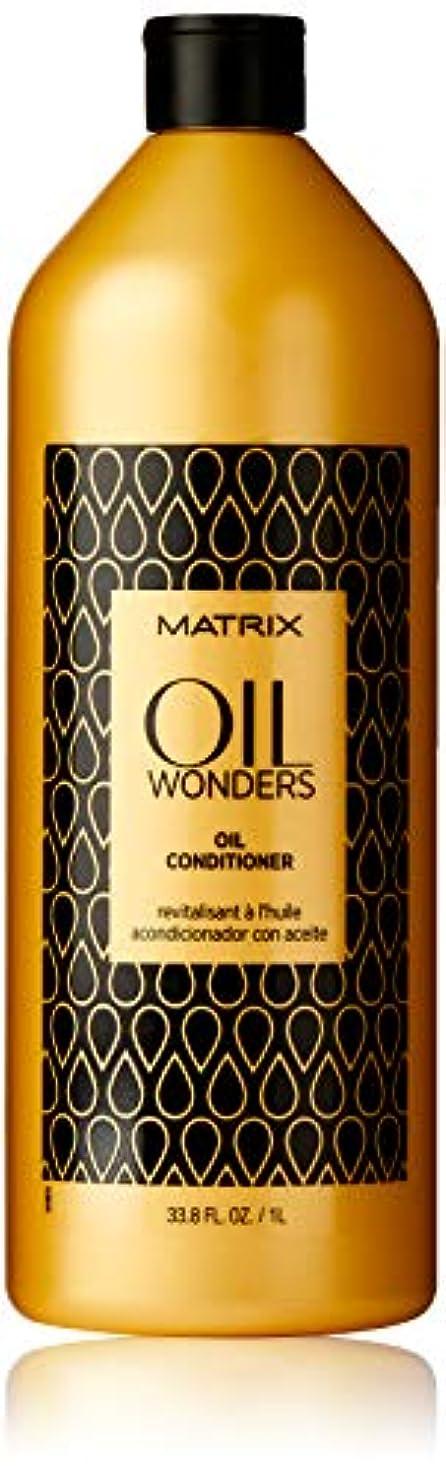 失われた裂け目九時四十五分by Matrix OIL WONDERS MICRO-OIL SHAMPOO 33.8 OZ by BIOLAGE