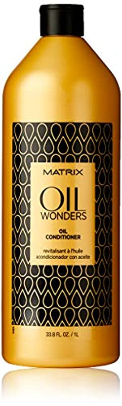 感性地区学期by Matrix OIL WONDERS MICRO-OIL SHAMPOO 33.8 OZ by BIOLAGE