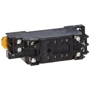 接続ソケット PYF08A FOR MY /2-9710-01