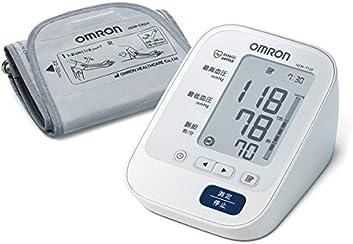 オムロン 電子血圧計 上腕式 腕帯巻きつけタイプ HEM-7130
