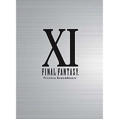 FINAL FANTASY XI ~ヴァナ・ディールの贈り物~故郷を称えて、冒険の想い出~(映像付サントラ/Blu-ray Disc Music)