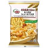 全農ブランドエーコープのお店 北海道産小麦使用 もっちりショートパスタ 200g×40袋