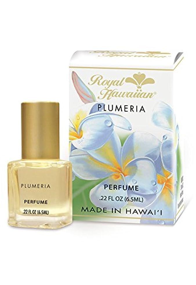 バイオリン定期的なムスタチオロイヤルハワイアン プルメリア香水