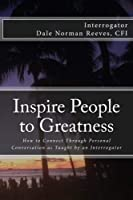 Inspire People to Greatness【洋書】 [並行輸入品]