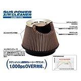 BLITZ(ブリッツ) SUS POWER AIR CLEANER(サスパワーエアクリーナー) コペン LA400K 26225