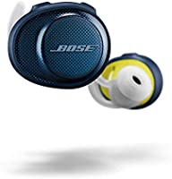 Bose SoundSport Free Truly Wireless Headphones,