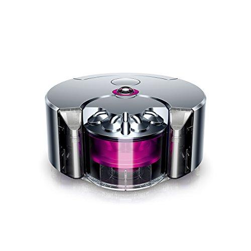 ダイソン 掃除機 ロボット掃除機 dyson 360 eye ...