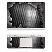 Kiawock - 表面帳13 5 2015トップ手首パッドビニールのステッカーのための新しいノートパソコンのステッカー[16198]