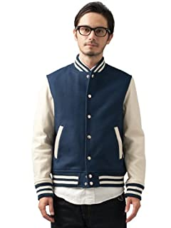 Award Jacket 3225-199-1654: Royal