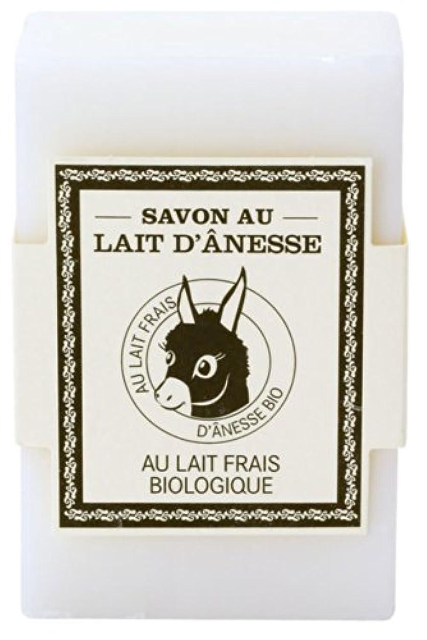 アンビエントソートフォアマンノルコーポレーション プロヴァンス ロバミルク石鹸 フレッシュロバミルク OB-PVP-3-1