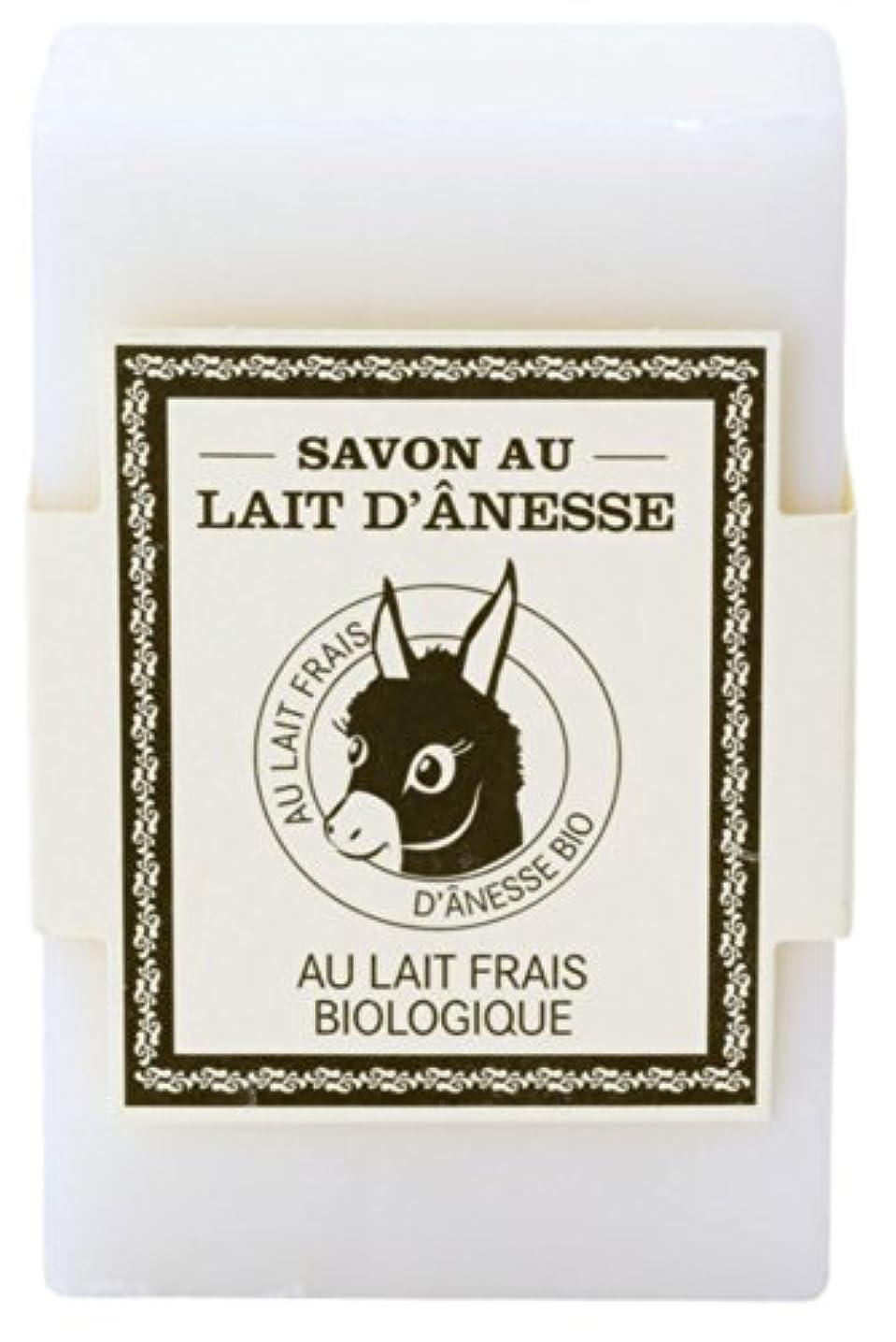 警告ほこりっぽい改善するノルコーポレーション プロヴァンス ロバミルク石鹸 フレッシュロバミルク OB-PVP-3-1