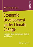 Economic Development under Climate Change: Economy-Wide and Regional Analysis for Ethiopia