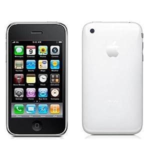 Softbank iPhone3GS 32GB White