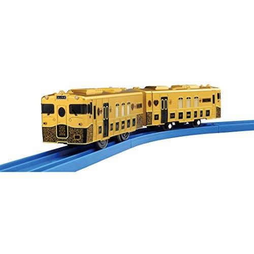 [해외]짱구 JRKYUSHU SWEET TRAIN 아를르 열차/Plarail JRKYUSHU SWEET TRAIN Certain trains