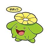 ポケモン デコキャラシール 【 第108弾 】 ポポッコ