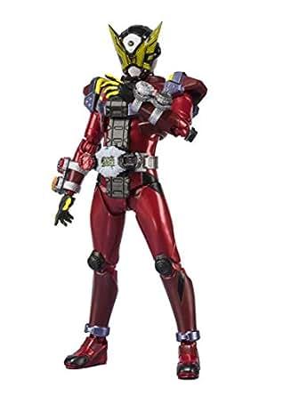 S.H.フィギュアーツ 仮面ライダーゲイツ 約145mm PVC&ABS製 塗装済み可動フィギュア