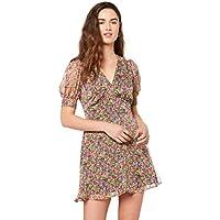The East Order Women's Freya Mini Dress