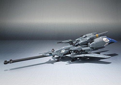 METAL ROBOT魂 (Ka signature) 機動戦士ガンダムセンチネル[SIDE MS] ゼータプラス C(可動フィギュア)
