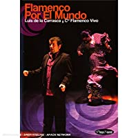 Flamenco Por El Mundo [DVD] [Import]